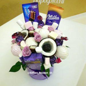 Нежность для любителей Milka