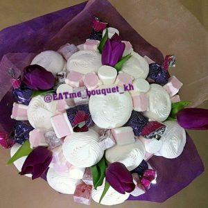 Сладкий тюльпан