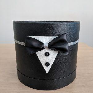 Шляпные коробки для букетов