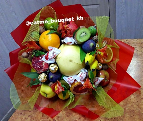 фруктовый букетв Харькове